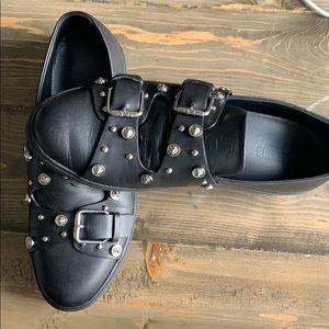 Versus Versace men's shoes
